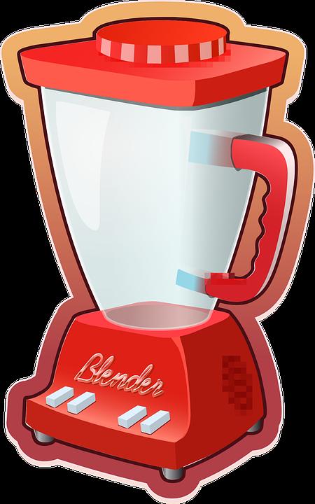 Blender chauffant